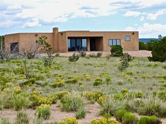 Contemporary, Single Family - Lamy, NM (photo 1)