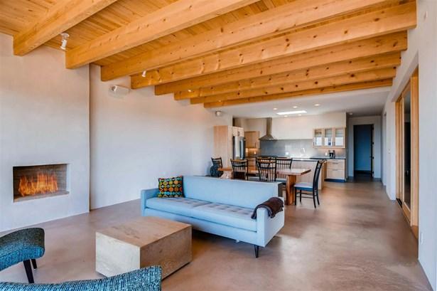 Contemporary, Single Family - Lamy, NM (photo 5)