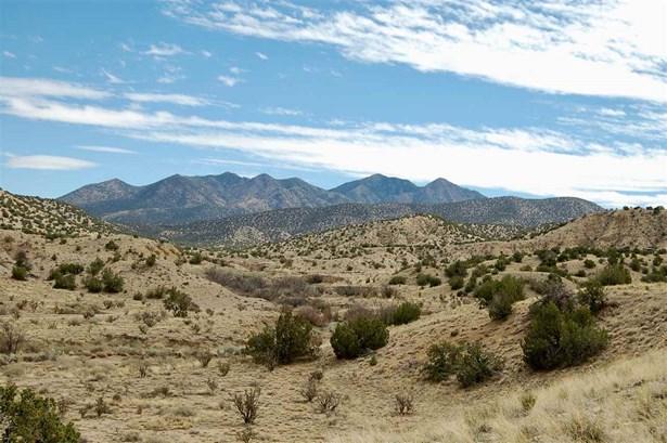 Undeveloped - Cerrillos, NM (photo 1)