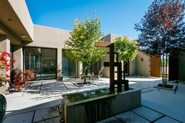 Contemporary, Single Family - Santa Fe, NM (photo 3)