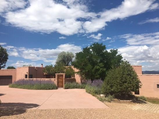 Pueblo, Single Family - Santa Fe, NM (photo 1)