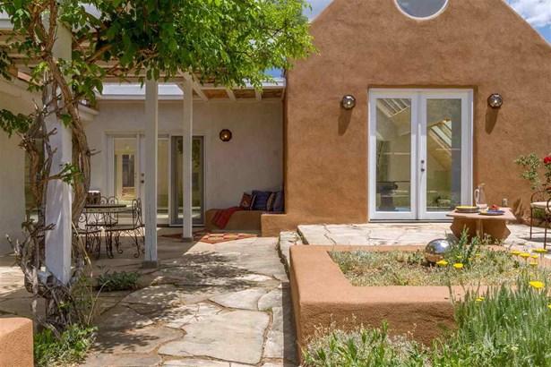 Contemporary,Territorial, Single Family - Santa Fe, NM (photo 1)