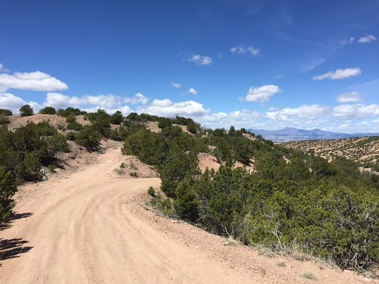 Residential Lot - Tesuque, NM (photo 2)