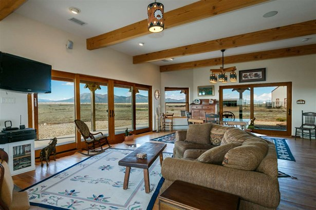 Ranch, Working - Stanley, NM (photo 3)