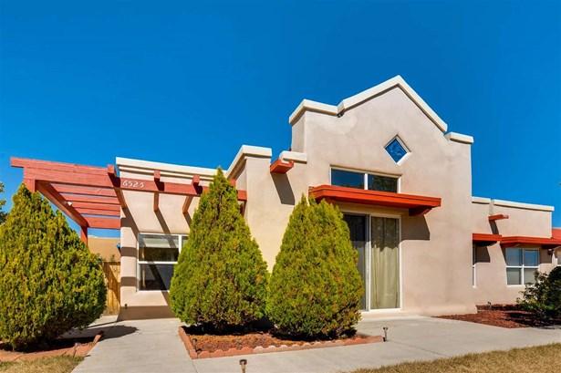 Passive Solar, Single Family - Santa Fe, NM (photo 1)