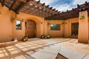 Pueblo,Passive Solar, Single Family - Santa Fe, NM (photo 1)