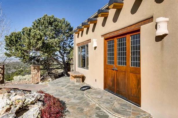 Pueblo, Single Family - Santa Fe, NM (photo 4)