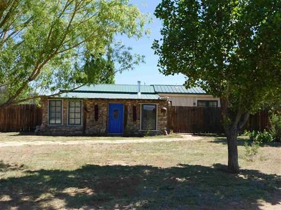 North New Mexico, Single Family - Cerrillos, NM (photo 2)