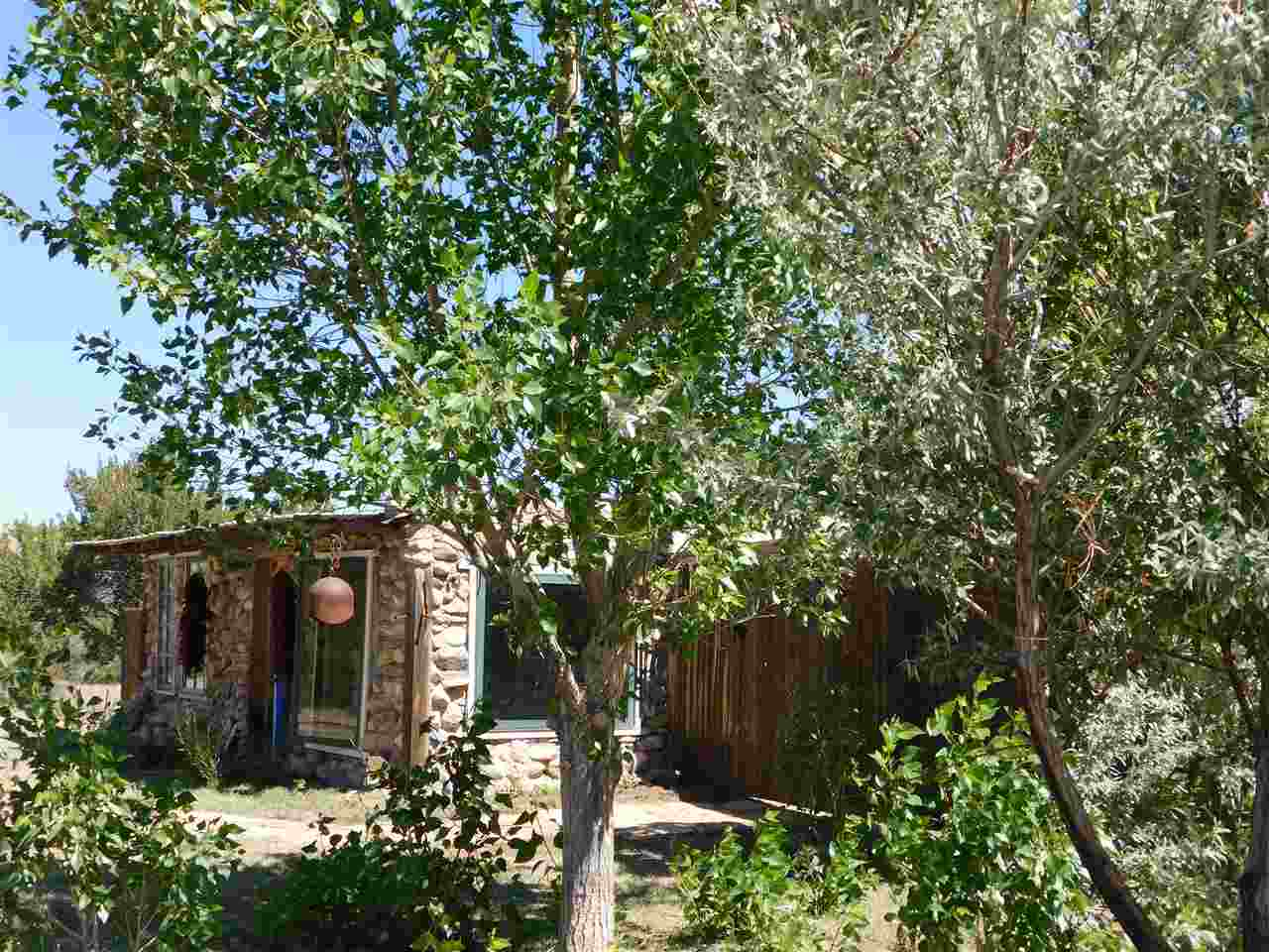 North New Mexico, Single Family - Cerrillos, NM (photo 3)
