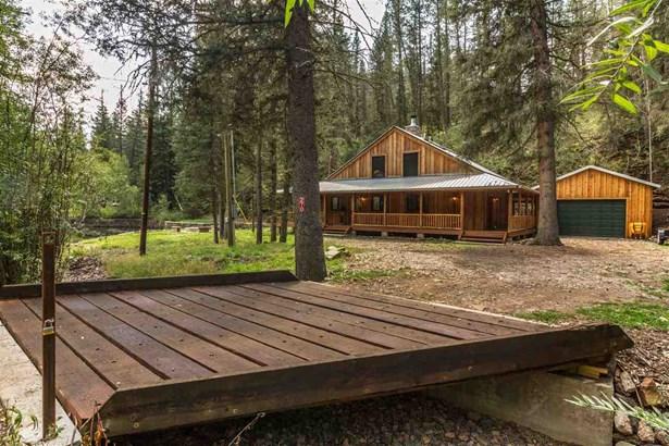 Cabin, Single Family - Pecos, NM (photo 4)
