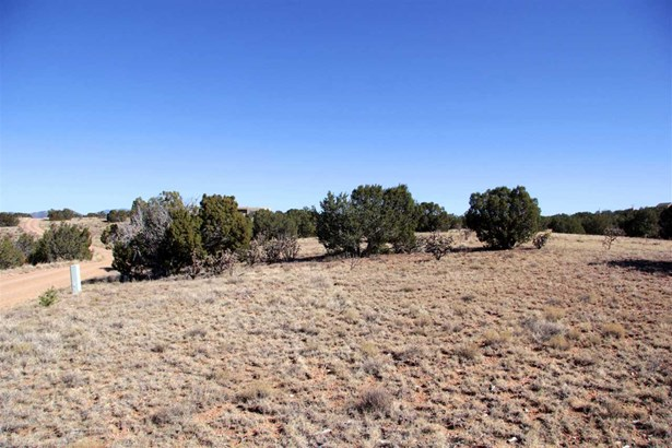 Residential Lot - Lamy, NM (photo 4)
