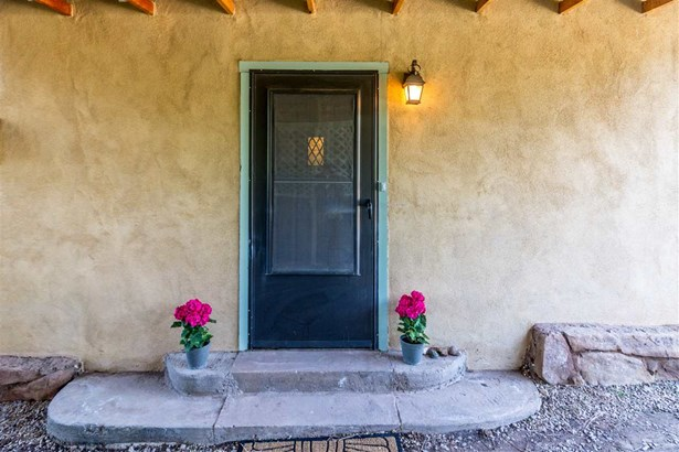 North New Mexico, Single Family - Pecos, NM (photo 2)