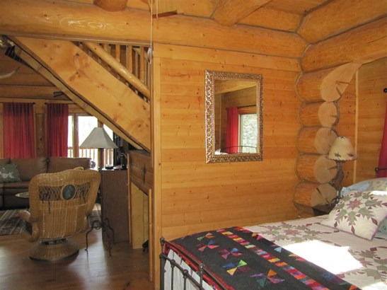 Cabin, Single Family - Pecos, NM (photo 5)