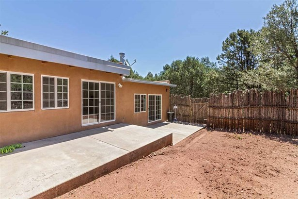 Pueblo, Single Family - Glorieta, NM (photo 1)