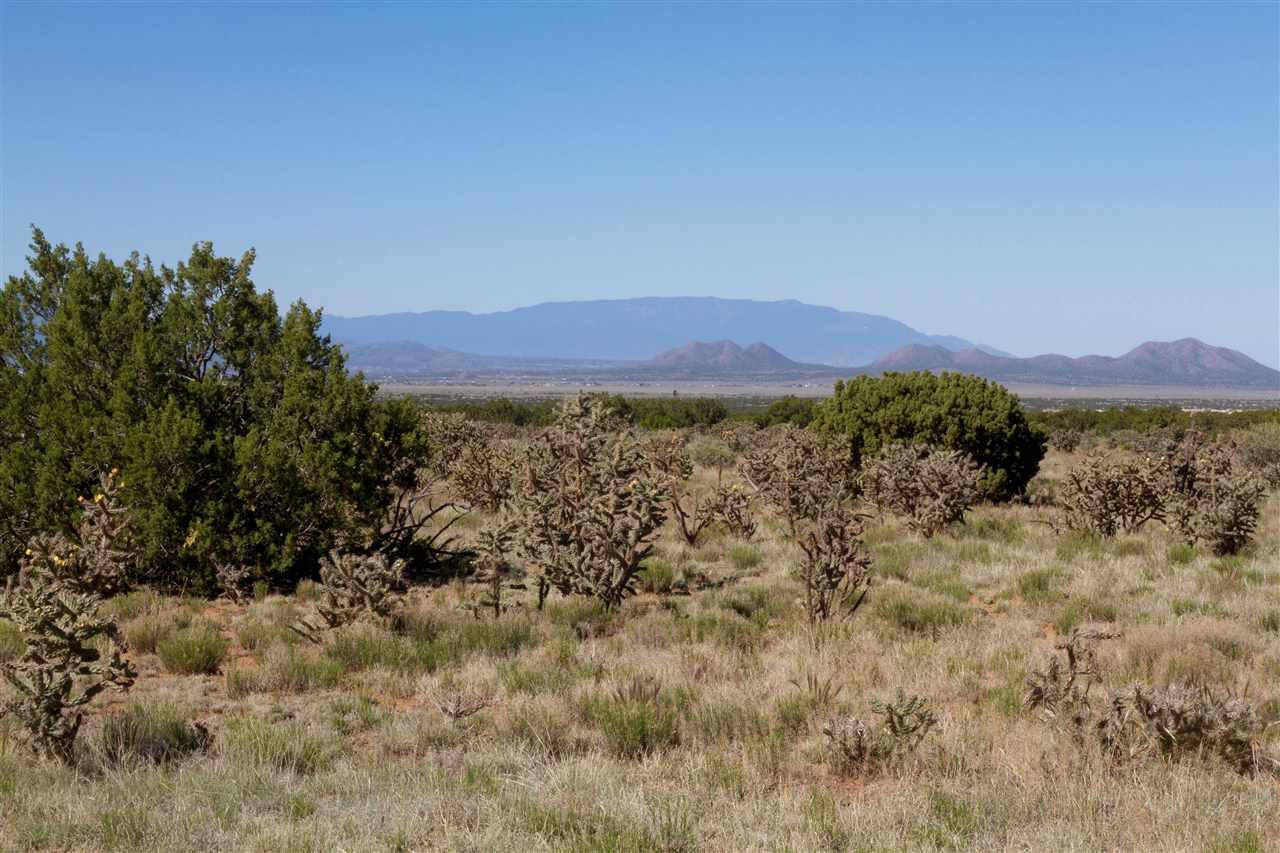 Residential Lot - Santa Fe, NM (photo 4)