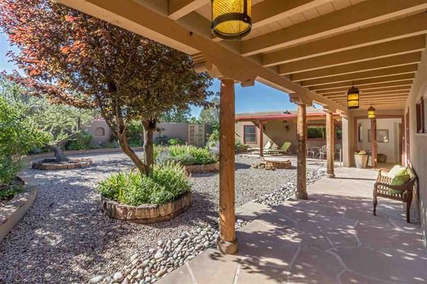 Cabin,Pueblo, Single Family - Santa Fe, NM (photo 2)