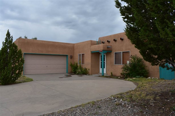 Pueblo, Single Family - Cochiti Lake, NM (photo 1)