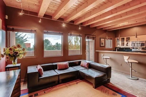 Condo, Contemporary - Santa Fe, NM (photo 3)
