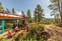 Passive Solar, Single Family - Pecos, NM (photo 1)