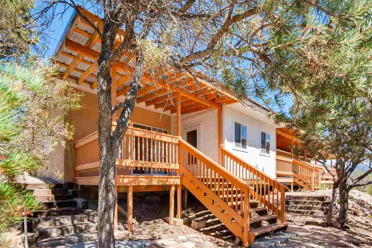 North New Mexico, Single Family - Santa Fe, NM