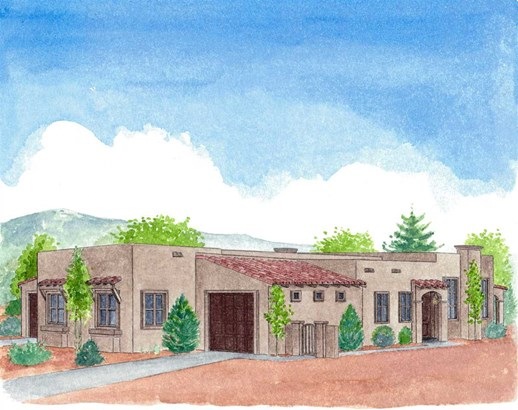 Other - See Remarks, Single Family - Santa Fe, NM (photo 1)