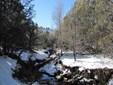 Undeveloped - Glorieta, NM (photo 1)