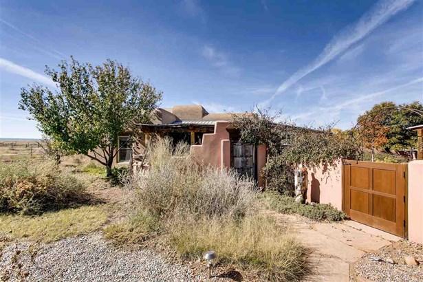 Pueblo, Single Family - Galisteo, NM (photo 3)