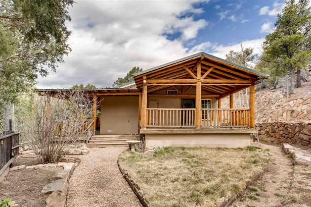 Manufactured Home, North New Mexico,Mobile/Manufactured - Glorieta, NM (photo 1)