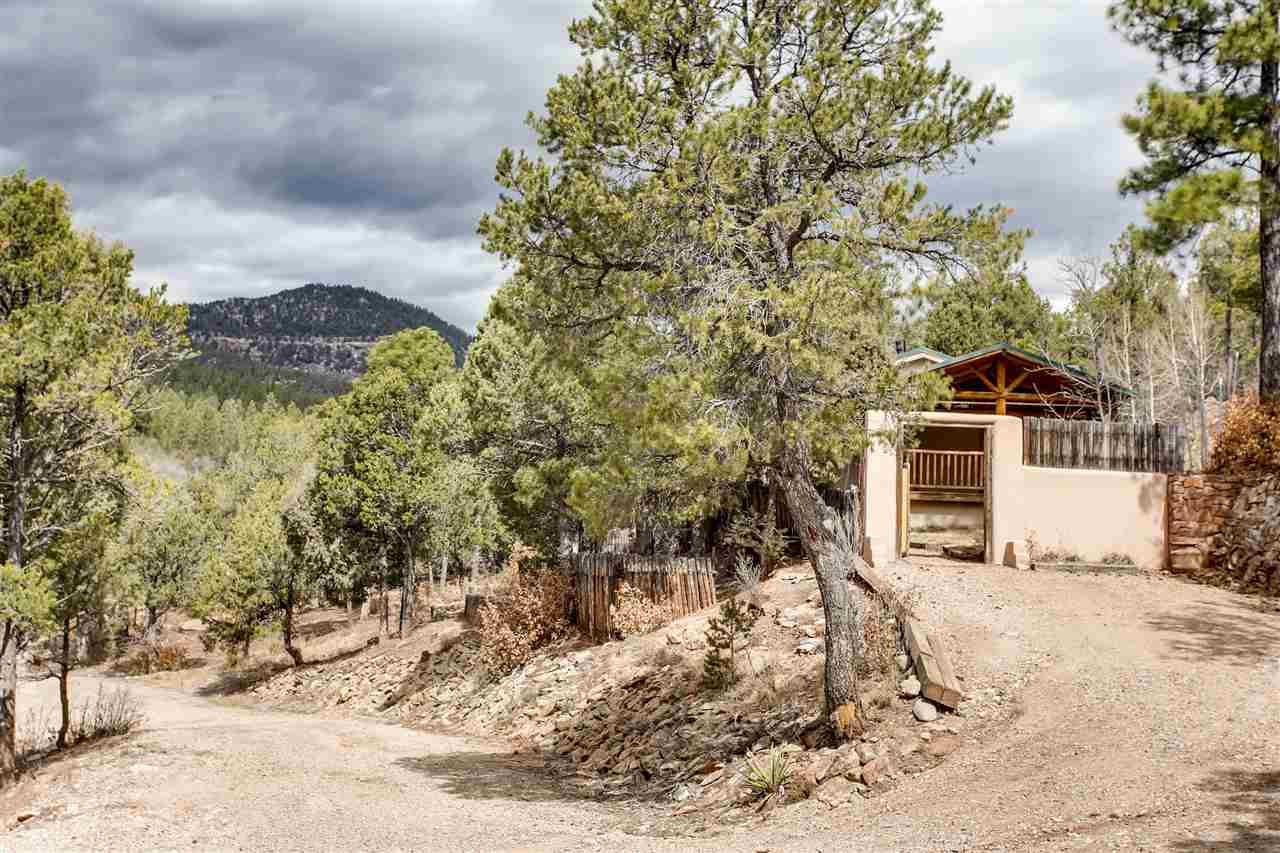 Manufactured Home, North New Mexico,Mobile/Manufactured - Glorieta, NM (photo 2)