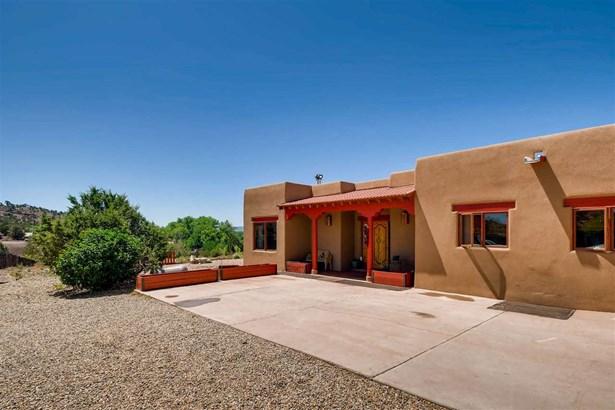 Pueblo, Single Family - Ribera, NM (photo 1)