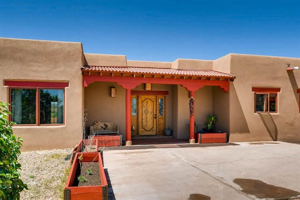 Pueblo, Single Family - Ribera, NM (photo 2)
