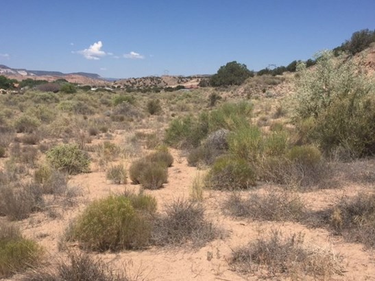 Residential Lot - Abiquiu, NM (photo 1)