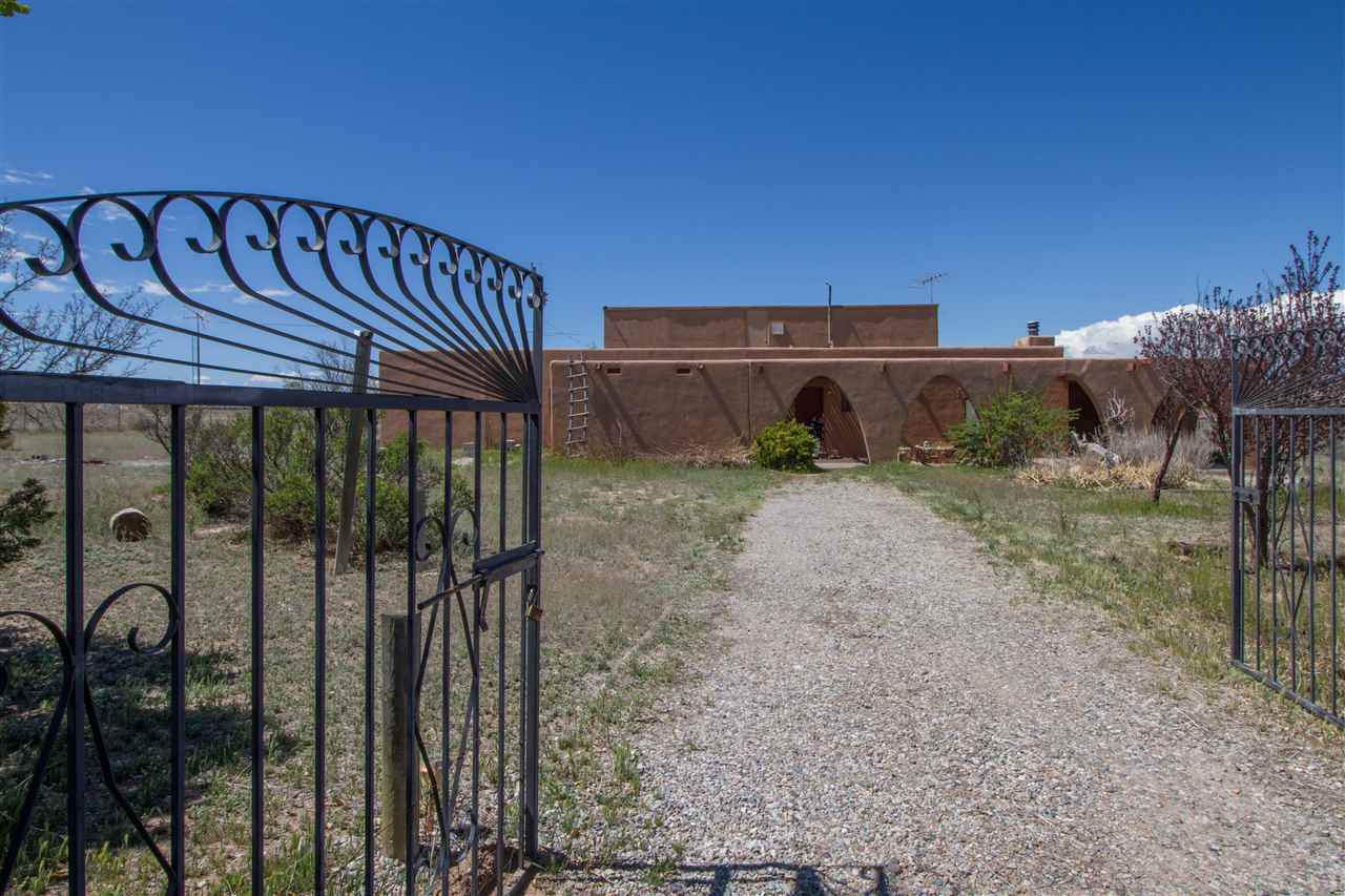 Pueblo, Single Family - Espanola, NM (photo 1)