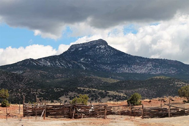 Undeveloped - Abiquiu, NM (photo 1)