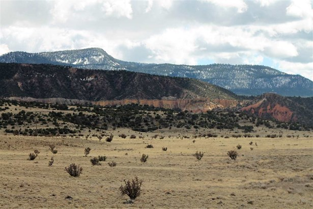 Undeveloped - Abiquiu, NM (photo 4)