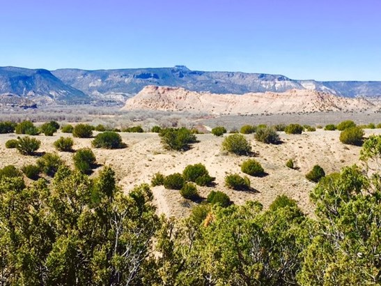 Residential Lot - Abiquiu, NM (photo 2)