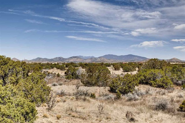 Residential Lot - Lamy, NM (photo 5)