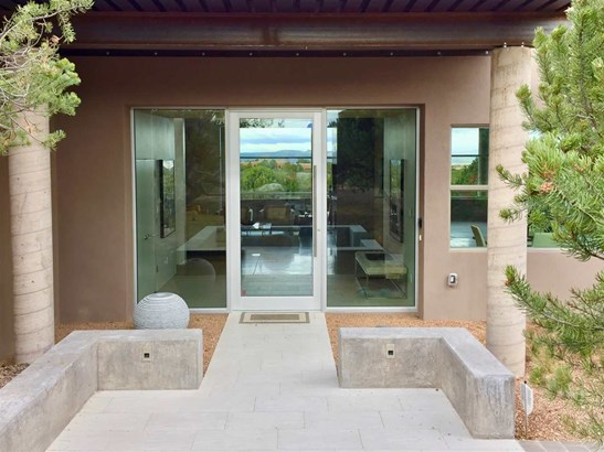 Contemporary, Single Family - Santa Fe, NM (photo 2)