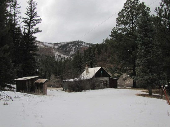 Cabin, Single Family - Terrero, NM (photo 2)