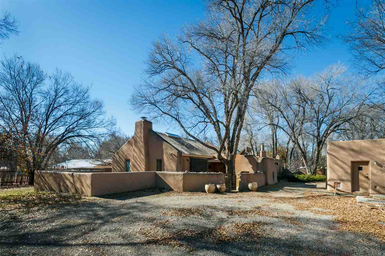 North New Mexico,Pueblo, Single Family - Santa Fe, NM (photo 1)