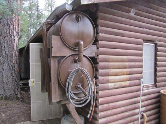 Cabin, Single Family - Terrero, NM (photo 2)