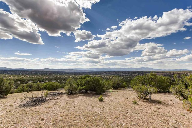 Residential Lot - Santa Fe, NM (photo 1)
