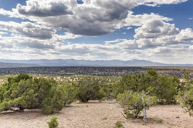Residential Lot - Santa Fe, NM (photo 3)