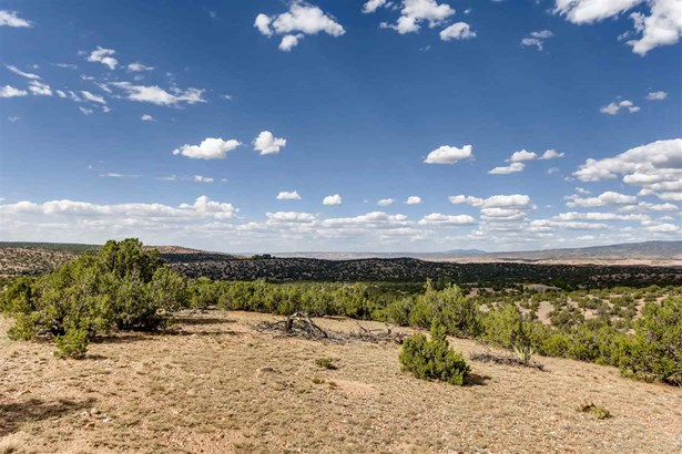 Residential Lot - Santa Fe, NM (photo 4)