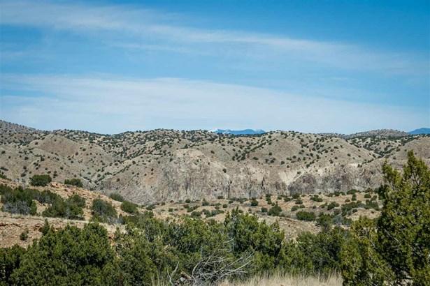 Undeveloped - Cerrillos, NM (photo 2)