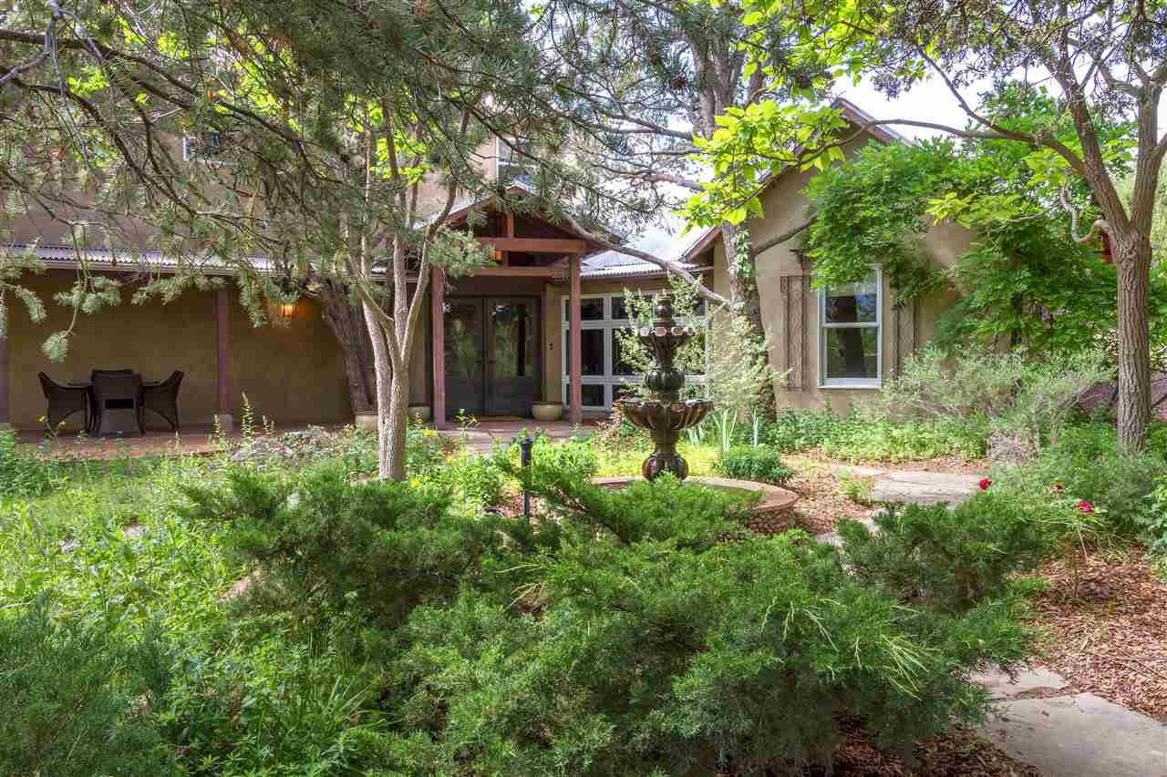 North New Mexico, Single Family - Santa Fe, NM (photo 1)