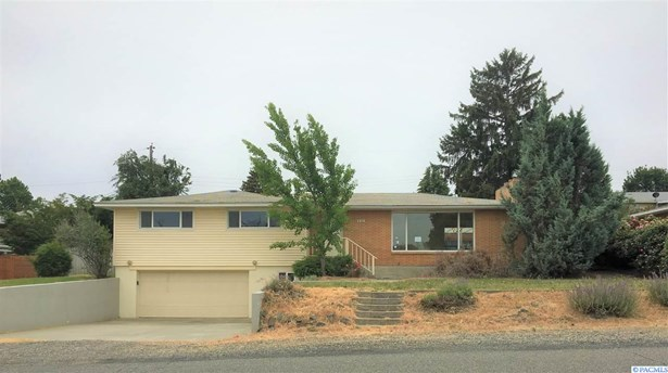 1 Story W/Basement, Single Family - Kennewick, WA (photo 1)