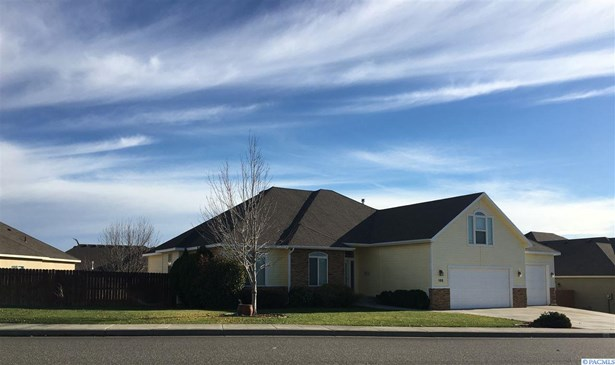 1 Story W/ Bonus Room, Single Family - Richland, WA (photo 1)
