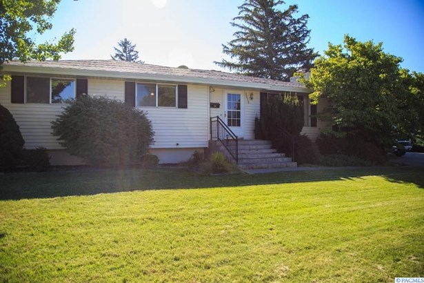 1 Story W/Basement, Single Family - Richland, WA (photo 1)