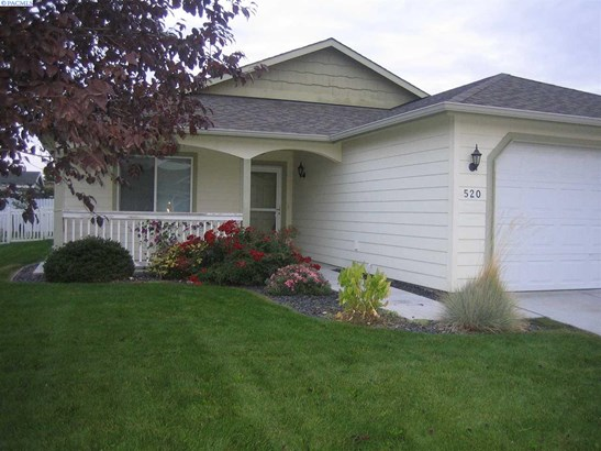1 Story, Single Family - Richland, WA
